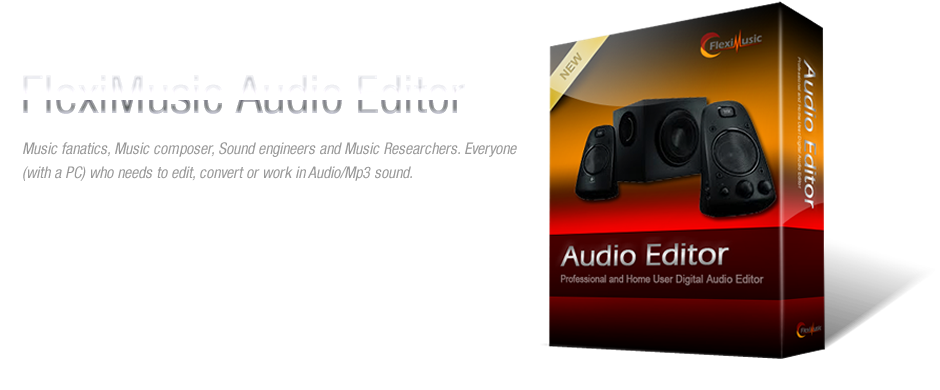 FlexiMusic Audio Products