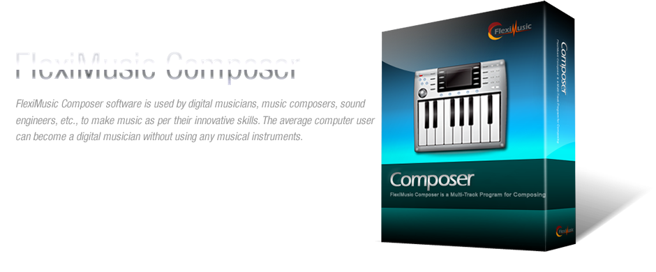 FlexiMusic Composer